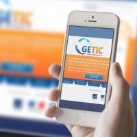 GETIC, magazine d'information aubois