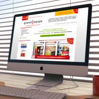 Granulénergie, magazine d'information