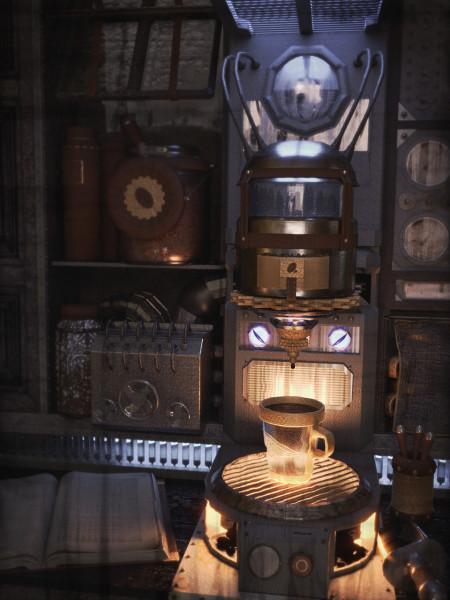 BlenderGuru-Steampunk-CoffeeMaker-GillesHoarau_smaller