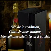 Champagne BernardRobert