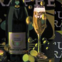 Studio Grappe, Champagne et Vin